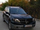 Mitsubishi Outlander Benzin&Lpg