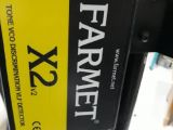 2.El Farmet X2v2_____gumus dedektor kırıkhan da