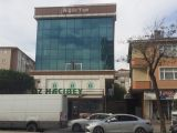 Pendik Ankara caddesine cephe fırsat plaza katı