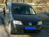 Vw Caddy 1.9 TDİ orjinal