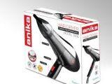 Powertec Anika 3500 Turbo Profesyonel Saç Kurutma Fön MAKİNESİ