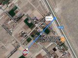 SATILIK İMARLI ARSA / KARAMAN YOLUNA 350 MT MESAFEDE / 2 KAT 8 DAİRE CAZİP FİYAT