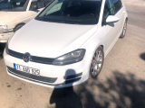 Temiz 2012 model golf 7