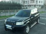 lant rover  freelander  1.8