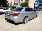 ACİLLL BMW 530 TR DE TEK HAYDİİ