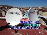 Ankara ND Elektronik Uydu Servisi