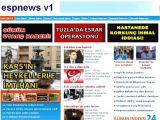 Haber Sitesi Scriptleri