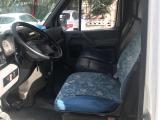 2000 model City Van