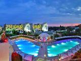 Hattuşa Kazdağları Termal Otel (4 Eylül-7 Eylül) 1+1