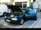Temiz Opel Astra