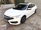 Honda civic 2016 yeni kasa