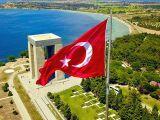 çanakkale boğaz manzaralı SATILIK ARSA & ZEYTİNLİK