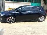 Ful+ful Opel astra