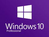 Windows 10Pro 32,64bit Lisans Anahtarı