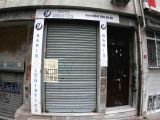 Fatihte Satılık Mağaza Dükkan İş Yeri