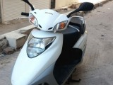 2013 Model Honda Spacy Motosiklet