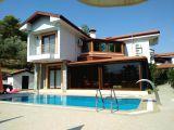 Muğla Seydikemer Yabancıdan Kelepir Dubleks Havuzlu Villa