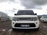 2009 model masrafsiz 2012 makyajli range rover sanruflu