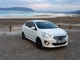 Ekonomik temiz aile arabası 44.000 km