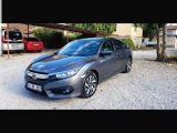 Honda Civic Elegance Benzin+Lpg