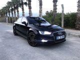 Audi A3 değişensiz
