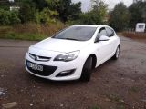 Sahibinden Astra 1.4T Sport Otom. Vites