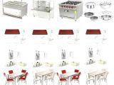 lokanta kurulum malzemeleri ve ekipmanları