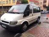- 2003 Model  - Ford Transit  - 280 S  - KOLTUKLU