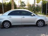 TAKASLI Avensis