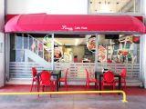 Yüksek cirolu devren satılık Cafe lokanta