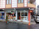 Cadde uzeri devren kiralik lokanta