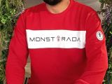 MONSTRADA SWEATSHİRT