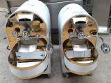 Leblebi Kızartma Makinası, Draje Makinası
