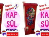 İmalatçı Firma Oyuncak Otomat Makinaları Fiyatları İstanbul Ek Gelir Kazanma Fırsatları
