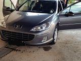 2010 Model Peugeot 407 1.6 hdi