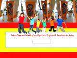 Kapsül Oyuncak Otomat Makinesi Üretimi Otamat Makinesi Kiralama İstanbul