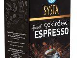 Espresso Çekirdek Kahve üst kalite 1000 gr