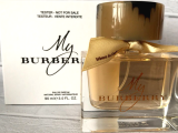 TESTER BURBERRY MY BURBERRY EDP 90 ML