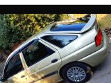 Tertemiz Masrafsız Binmelik Ford Escort klimalı