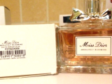 TESTER CHRİSTİAN DİOR MİSS DİOR ABSOLUTELY BLOOMİNG EDP 100 ML