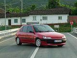 Satılık Peugeot 306 griffe