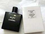 TESTER CHANEL BLEU DE CHANEL EDT  100 ML