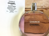 TESTER CHANEL CHANCE EAU TENDRE EDT 100 ML