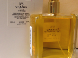 TESTER CHANEL NO 5 EDP 100 ML