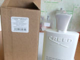 TESTER CREED SİLVER MOUNTAİN WATER EDP 120 ML