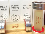 TESTER DAVİDOFF CHAMPİON ENERGY EDT 90 ML