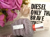 TESTER DİESEL ONLY THE BRAVE STREET EDT 125 ML