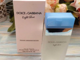 TESTER DOLCE GABBANA LİGHT BLUE FEMME EDT  100 ML