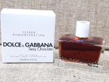 TESTER DOLCE GABBANA SEXY CHOCOLATE EDP 75 ML
