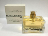 TESTER DOLCE GABBANA THE ONE FEMME EDP 75 ML